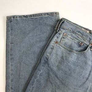 NWT Levi's Jeans Men's 60x32 514 Straight Fit